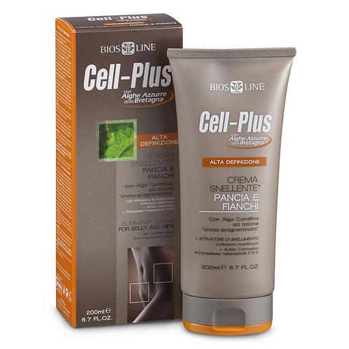 Cell-Plus® Crema Snellente* Pancia e Fianchi Bios Line