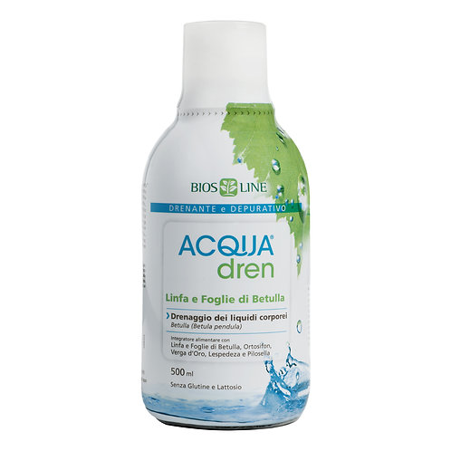 Acquadren Bios Line