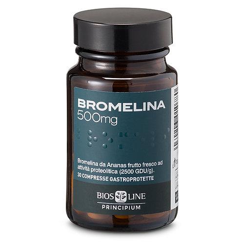 Principium Bromelina 500 mg Bios Line