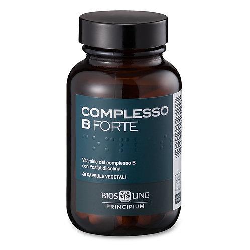 Principium Complesso B Forte Bios Line