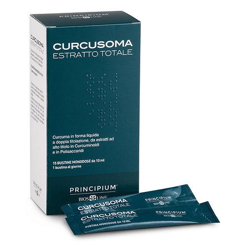 Principium Curcusoma Estratto Totale in forma liquida Bios Line