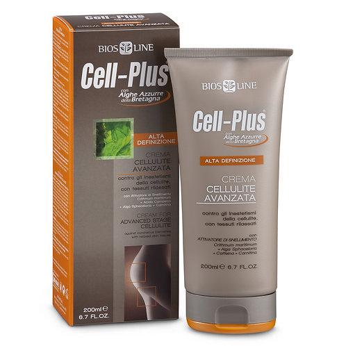 Cell-Plus® Crema Cellulite* Avanzata Bios Line