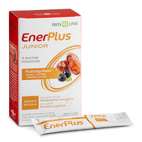 EnerPlus Junior Bios Line