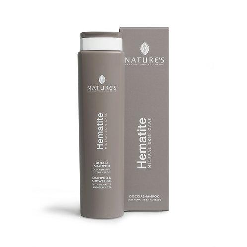Doccia Shampoo Hematite Nature's
