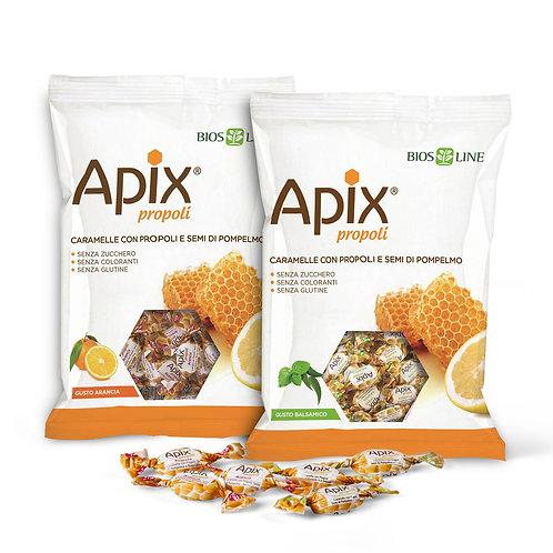 Apix Propoli Caramelle Bios Line