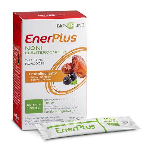 EnerPlus Noni-Eleuterococco Bios Line
