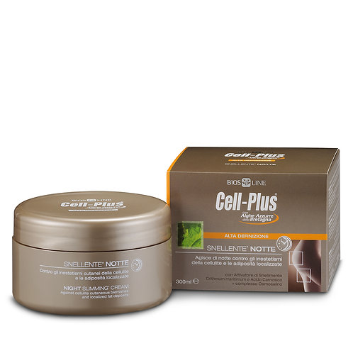 Cell-Plus® Snellente* Notte Bios Line