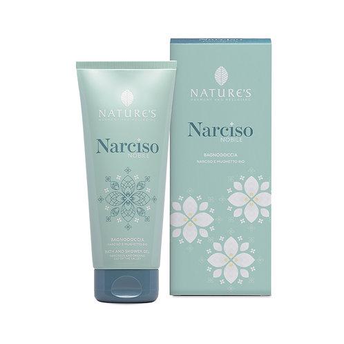 Bagnodoccia Narciso Nobile Nature's