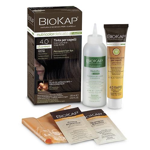 BioKap® Nutricolor Tinta Delicato RAPID