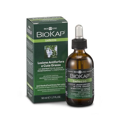BioKap® Lozione Antiforfora e Cute Grassa