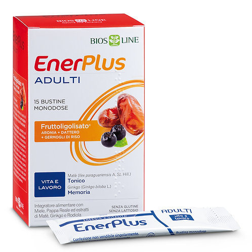 EnerPlus Adulti Bios Line