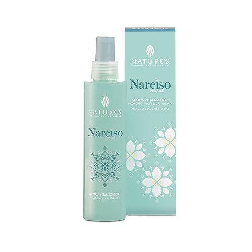 Acqua Vitalizzante Narciso Nobile Nature's