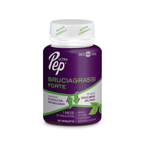 Ultra Pep Bruciagrassi Forte 60 tav. Biosline
