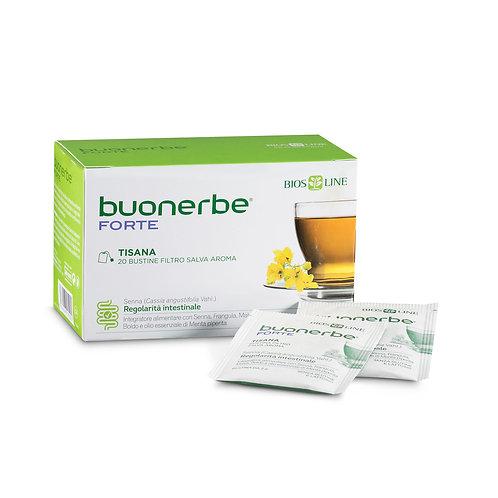 Buonerbe Tisana Forte Bios Line