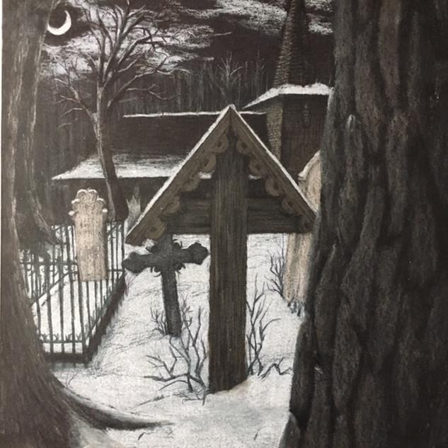 Graveyard (1994)