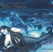 Mermaid-Siren at the Edge of the World