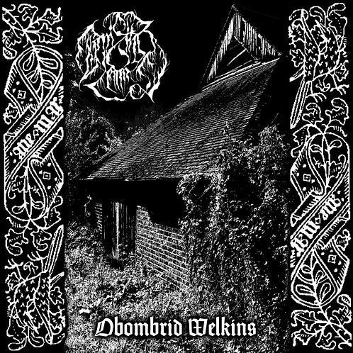 Benighted Leams - Obombrid Welkins - CD (2006)