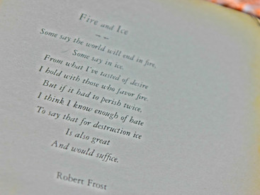 Five Helpful Tips for the Poet