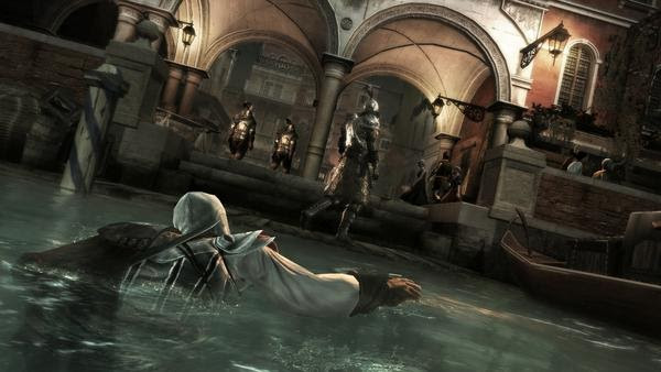 Download Assassin's Creed II Full Version