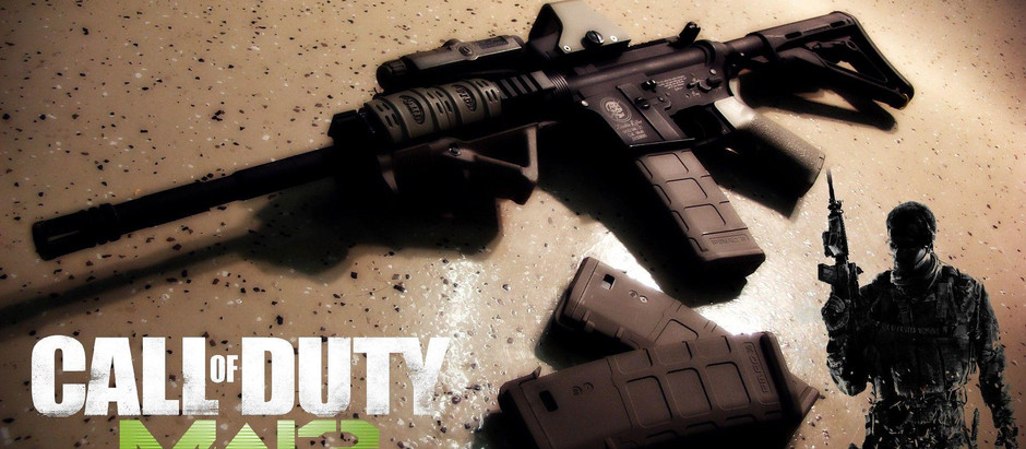 How to download Call Of Duty Modern Warfare 3