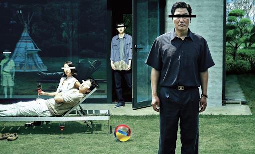 Bong Joon Ho's Thriller 'Parasite' -A Harrowing Look at Class and Social Status