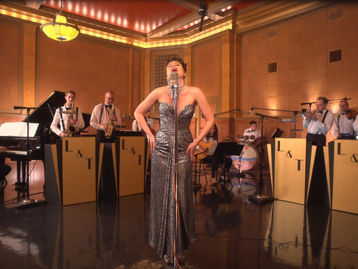 Jazz Band 'Lizzy & The Triggermen' Make Their Debut at SXSW 2020