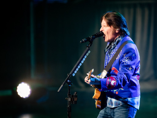 "John Fogerty's ""My 50 Year Trip"" Comes to the Wynn Las Vegas - November 2020"