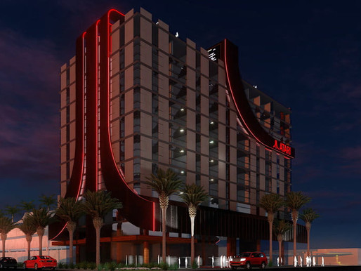 Atari Hotel's To Launch in 8 U.S. Locations by 2021