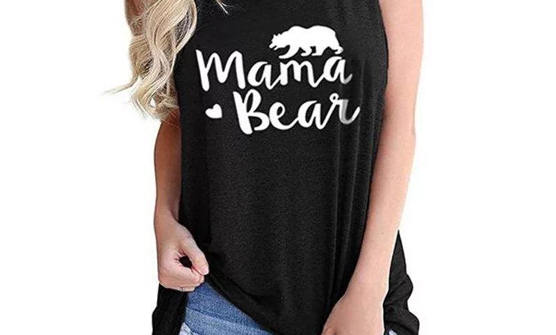 Mama Bear Tanktop