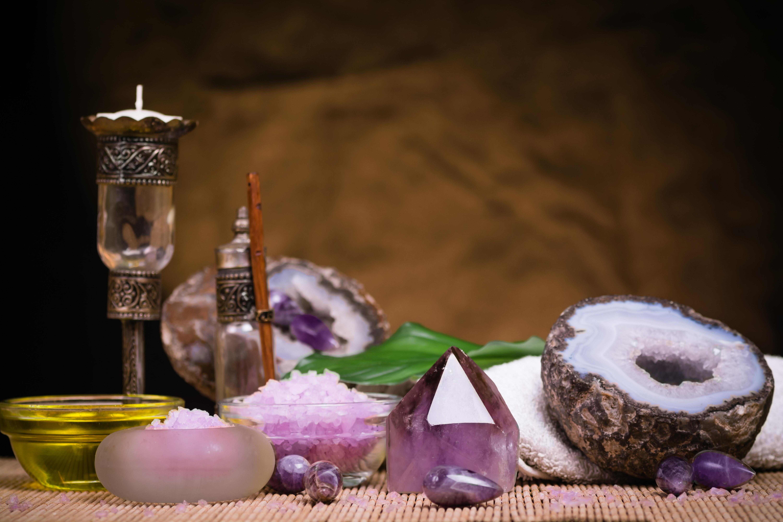 60 Minute Personal Ritual Consultation