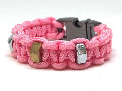 Stud 3 Pink