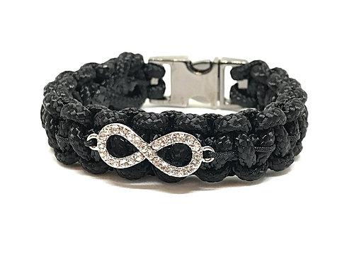 Infinity Black
