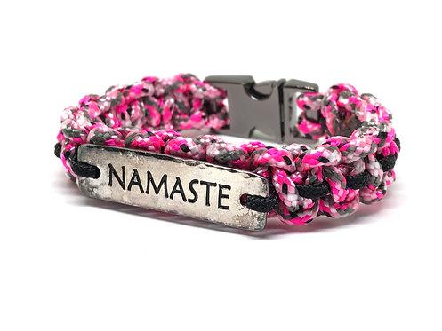 Namaste Pink