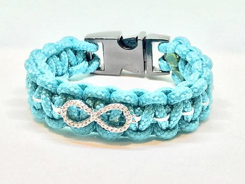 Infinity Turquoise