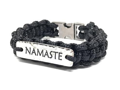 Namaste Black