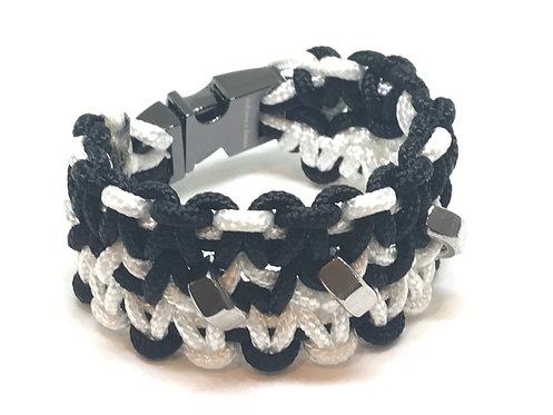 Black/White Cuff