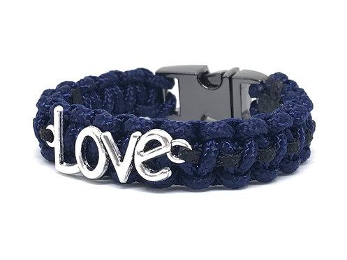 Midnight Navy Love