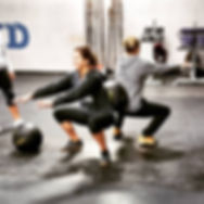 Crossfit Rocksold Boot Camp