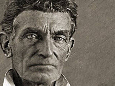 """""""A brave but misguided philanthropist"""" - The Pittsburgh Daily Post reflects on John Brown"""