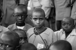 RWANDA l LAKE KIVU