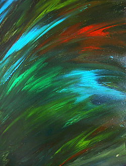 Phoenix Rising, Rising from the Ashes, Spiritual Growth, Transformation, Spiritual Healing, Spiritual Renewal, Channeled Art, Channeled Artwork, Channeled Paintings, Angel Messages, Metaphysical Artwork, Transformational Healing, New Age Artwork