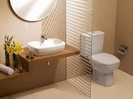 Torne seu banheiro funcional
