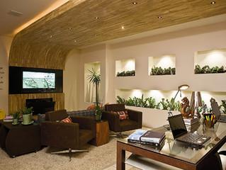 Ideias para decorar seu Home Office