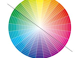 Mais cor, por favor