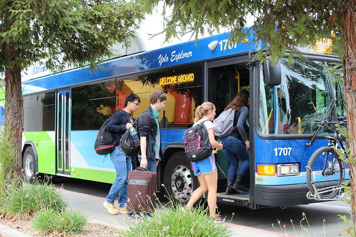 UC Davis Students Boarding Bus.JPG