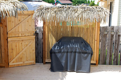Bamboo and Thatch BBQ Cover.JPG