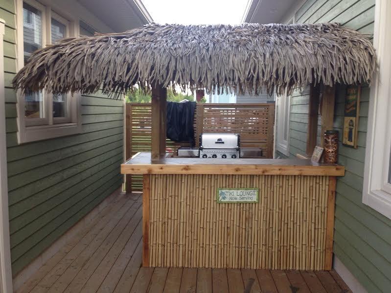 Condo Tiki Bar
