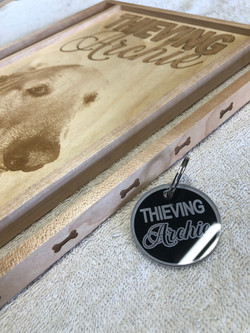 Laser Engraving Vancouver