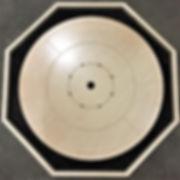 Custom Crokinol Board