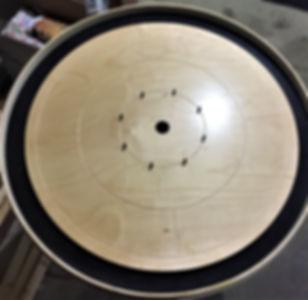 Custom Crokinole Board